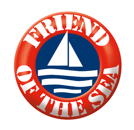 Certifikát Friend of the sea