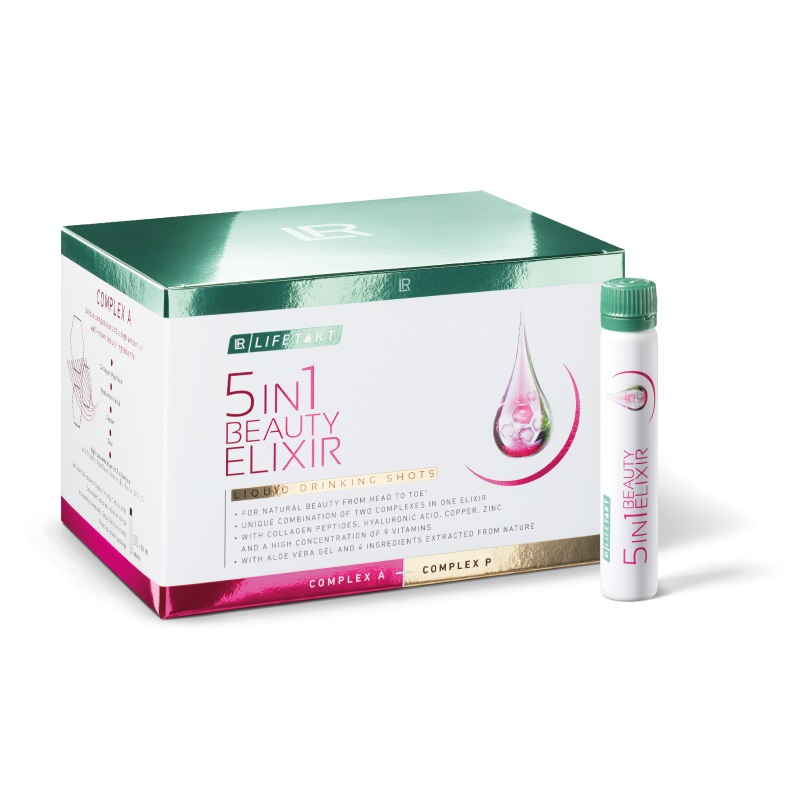 5in1 Beauty Elixír