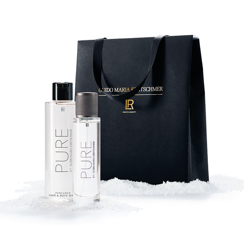 PURE by Guido Maria Kretschmer for men Séria