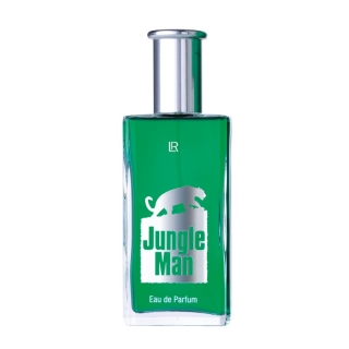 Jungle Man EdP