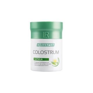 Colostrum Kapsuly