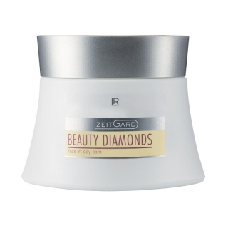 Beauty Diamonds Denný krém